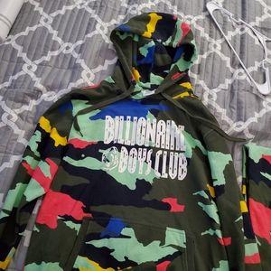 Billionaire boys CLUB  sweat suit